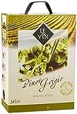 Le Vin Pinot Grigio Ungarn Bag-in-box (1 x 3 l)