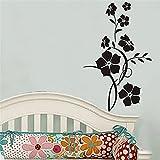 Moent Women Clothes Home Decor DIY Family Home Wandaufkleber Abnehmbare Wandtattoos Vinyl Art Room...