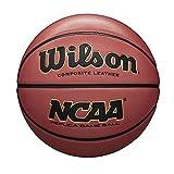 Wilson Basketball, Alle Oberflächen, Für Spieler ab 12 Jahren, NCAA Replica Street Game, Gummi,...