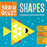 My First Brain Quest Shapes: A Question-and-Answer Book (English Edition)