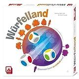 NSV - 4058 - WÜRFELLAND - Würfelspiel