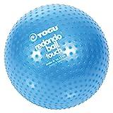 TOGU Redondo Ball Touch 22 cm Gymnastikball Pilatesball, blau