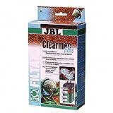 JBL Clearmec plus 62395 Filtermasse zur Entfernung Nitrit, Nitrat und Phosphat aus Aquarienwasser...