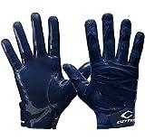 Cutters Unisex-Erwachsene Rev Pro 4.0 Handschuhe, Marineblau, Medum