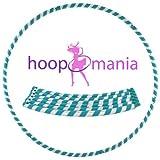 hoopomania Gym Hoop, Gymnastik Hula Hoop 0,6kg