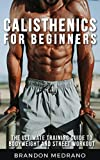 Calisthenics for Beginners: The Ultimate Training Guide to Bodyweight and Street Workout....