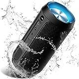 Wireless Bluetooth Lautsprecher Tragbare, 24W Verbesserter IP67 Wasserschutz, 24 Watt Wireless 360°...