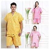 nobrand FJSD Pyjama Badeanzug Schwitzanzug Dämpfanzug Erwachsene gewidmet Damen Frühling und...