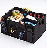 J-Auto-Kofferraumtaschen Car Storage Box Trunking Lagerung Teleskop Faltbares Wasserdichtes...