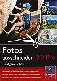 Fotos Ausschneiden 3.0 PRO - Die digitale Schere für die Bildbearbeitung für Windows 10 / 8.1 / 8...