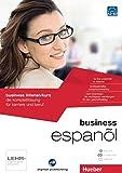 business intensivkurs español: die komplettlösung für karriere und beruf / Paket: 1 DVD-ROM + 2...