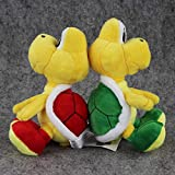 Plüschtier 2 Pieces / 16cm Cute Turtle Plush Doll Toy Animal Doll Toy