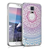 kwmobile Samsung Galaxy S5 / S5 Neo Hülle - Handyhülle für Samsung Galaxy S5 / S5 Neo - Handy...