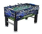 HUDORA Kicker-Tisch Lyon - Tisch-Fußball - 71426