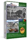 Portugiesisch-Businesskurs mit Langzeitgedächtnis-Lernmethode von Sprachenlernen24.de: Lernstufen...
