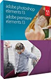 Adobe Photoshop Elements 13 & Premiere Elements 13