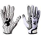 Ywlanlantrading Handschuh Baseballhandschuhe Silikon Antislip Honeycomb Männer Frauen...