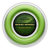 Oehms Sonic Speed | 200m Rolle | Ø 1,19/1,24 mm | monofile Co-Polyester Tennissaite (1.19 mm)