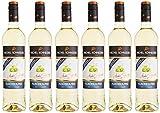 Michel Schneider Chardonnay Weißwein Alkoholfrei (6 x 0.75 l)