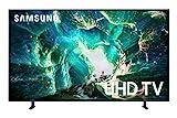 Samsung RU8009 138 cm (55 Zoll) LED Fernseher (Ultra HD, HDR, Triple Tuner, Smart TV) [Modelljahr...