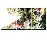 Kunstplakat im nordischen Stil Kunstbilder Sexy farbige schöne Frau Große Moderne Wohnwand Dekor...