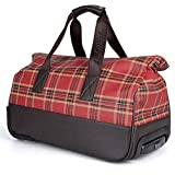 Handgepäck Koffer Business Trolley Wheeled Cabin Carry-on Handgepäck Trolley Reisetasche Mit 2...