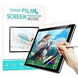 [2 Stück] Benazcap Write Like Paper Displayschutzfolie Kompatibel mit Samsung Galaxy Tab A7 10.4 Zoll 2020, blendfreiem, mattem PET-Papierfilm zum Schreiben, Zeichnen und Skizzieren