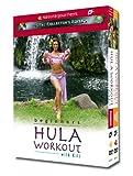 Hula Workout for Beginners: Basic Hula/ Hula for Weight Loss