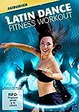 Latin Dance Fitness Workout - Fatburner