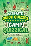 Camp Quizzical (Ultimate Quick Quizzes) (English Edition)