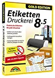 Markt + Technik Etikettendruckerei 8.5