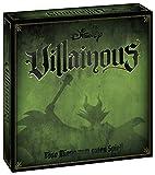 Wonderforge 26055 Spiel Disney Villainous