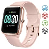 UMIDIGI Smartwatch Fitness Tracker Uwatch3, Armbanduhr Sportuhr Smart Watch für Damen Herren Kinder...