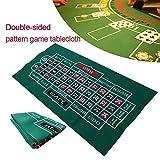 Tischdecke Abwaschbar Spiel Hintergrundbild Filz Vlies Tischmatte wasserdichte Kinder Spieltisch...