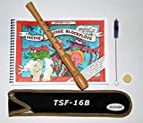 Tuyama® TFS-16B Blockflöte aus Ahornholz - Barocke Griffweise PLUS Meine lustige Blockflöte (barocke Griffweise) Band 1 ISBN 9783931788896