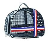 NO LOGO FDCW Haustier-Rucksack mit Einer Schulter