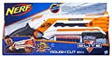 Hasbro A1691EU4 - N-Strike Elite Rough Cut Spielzeugblaster