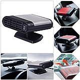 Bescita Auto Heizlüfter, Turbo Komfort Innenraumheizung/mobile Heizung | PKW -...