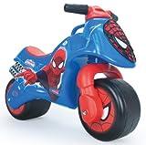 Motorrad mit Tragegriff für Kinder ab 2 Jahren Neox The Ultimate Spiderman