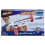 Hasbro Nerf 98696EU4 - N-Strike Elite Retaliator Spielzeugblaster in verschiendenen...