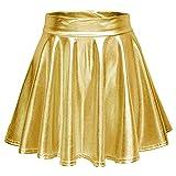 Kaiki XL Gold 65663 (1950 Petticoat Reifrock Unterrock Petticoat Underskirt Crinoline für...