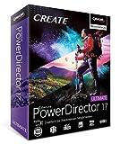CyberLink PowerDirector 17 Ultimate , PC