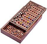 Code Finder - Master Code - Superhirn - Strategiespiel - Denkspiel - Knobelspiel - Brettspiel aus...