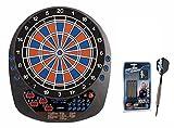 Elektronik Dartscheibe Future + Target Phil Taylor Power Silverlight Softdarts
