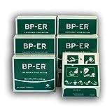 BP ER Elite Emergency Food 6 x 500 Gramm Einheiten, Camping Outdoor Vorsorge vom führenden...