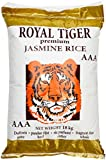 Royal Tiger Reis Jasmin, 1er Pack (1 x 18 kg)