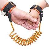 ZHIXX MALL Anti-Verlust-Handgelenk-Gürtel, 1,5 m, Kinder-Sicherheits-Gurte, Sicherheitsgeschirr...