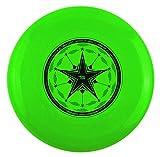 top flyer Profi 175g Ultimate Frisbee 27,5 cm (11 Inch) - Wettkampfscheibe Wurfscheibe