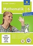 Alfons Lernwelt Mathematik 6  Einzelplatzlizenz