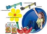 SportFit - 578-10 - Wasserspaß Set 206 - Sommer Set - Ausflugs Set - Ausflug ins Freie -...